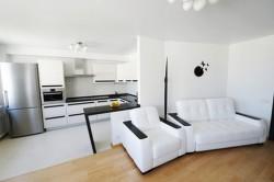 Цветовое решение интерьера совмещенного помещения