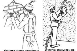 Как научиться штукатурить стены своими руками?