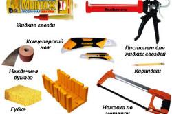 Потолок из ламината своими руками: рекомендации