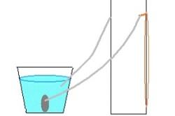 Схема самодельного кондиционера