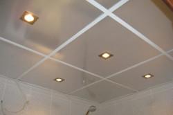 Модульный потолок
