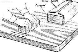 Как состарить дверь своими руками: подготовка, технология