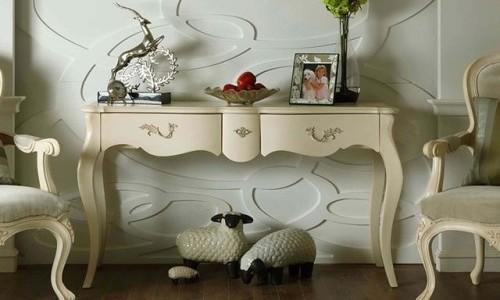 Мебель под старину в интерьере