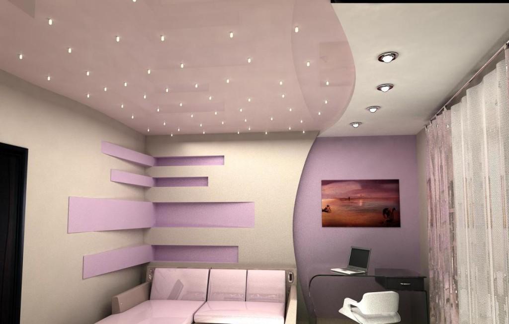 Составляем эскизы планировки комнат