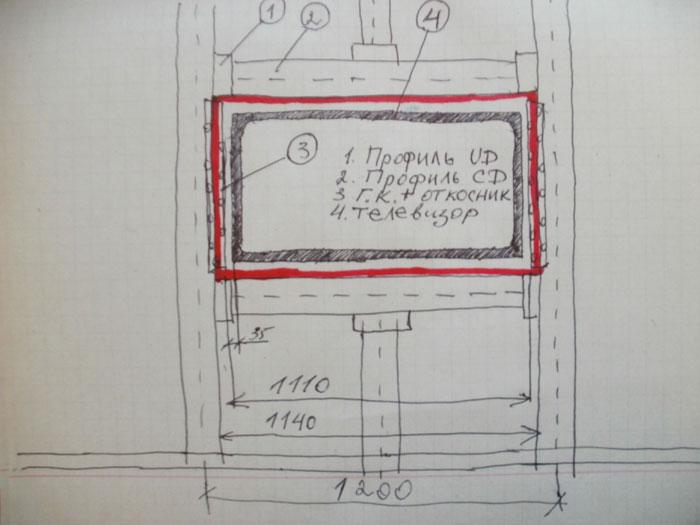 Как сделать с телевизора монитор фото 477