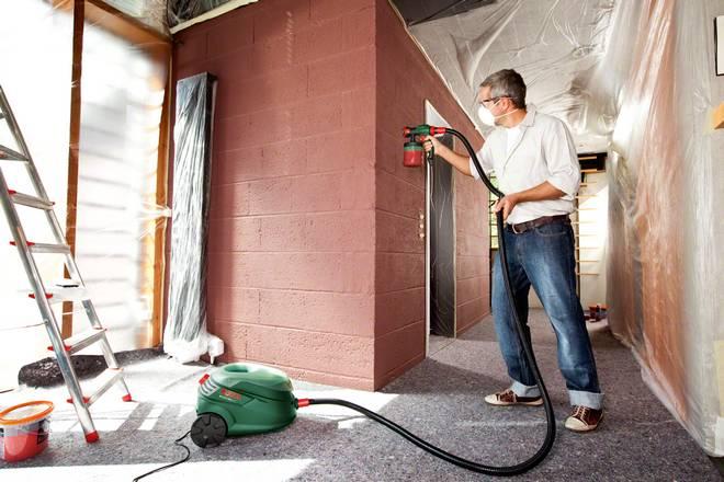 разведению компрессор для покраски стен и потолков гороскопы нашем сайте