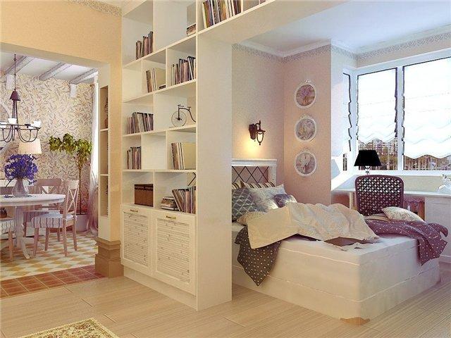 комната с диваном интерьер фото