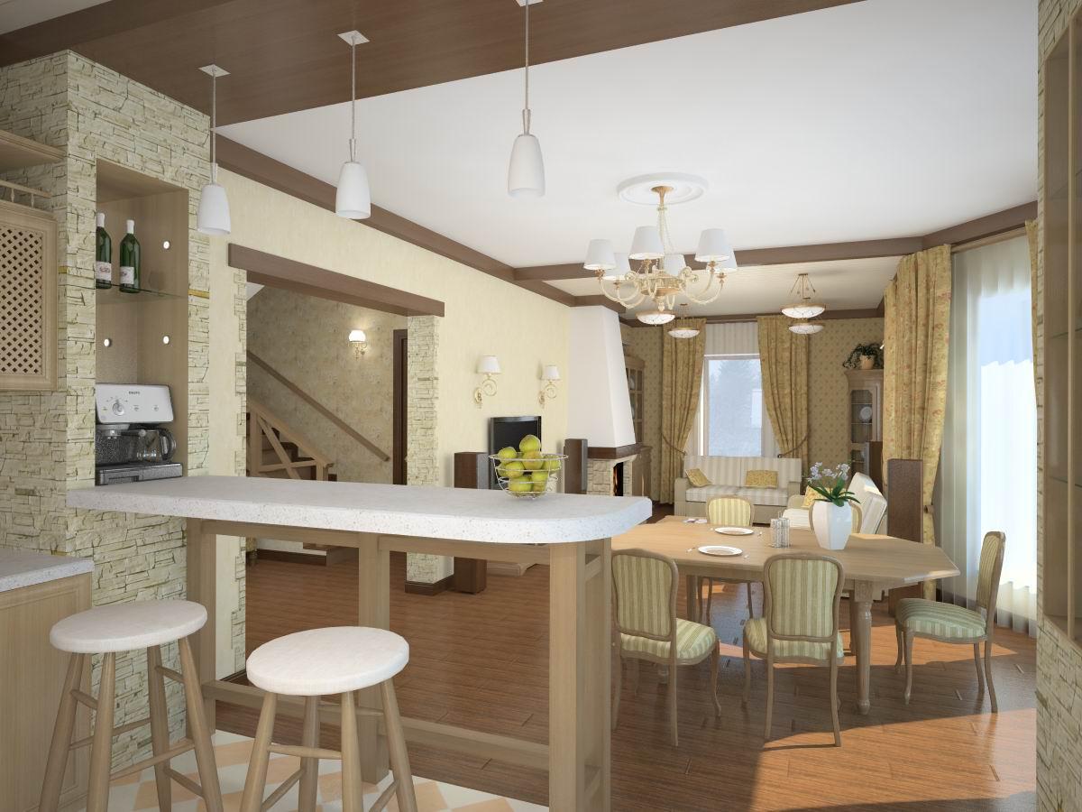 Панели для кухни дизайн фото