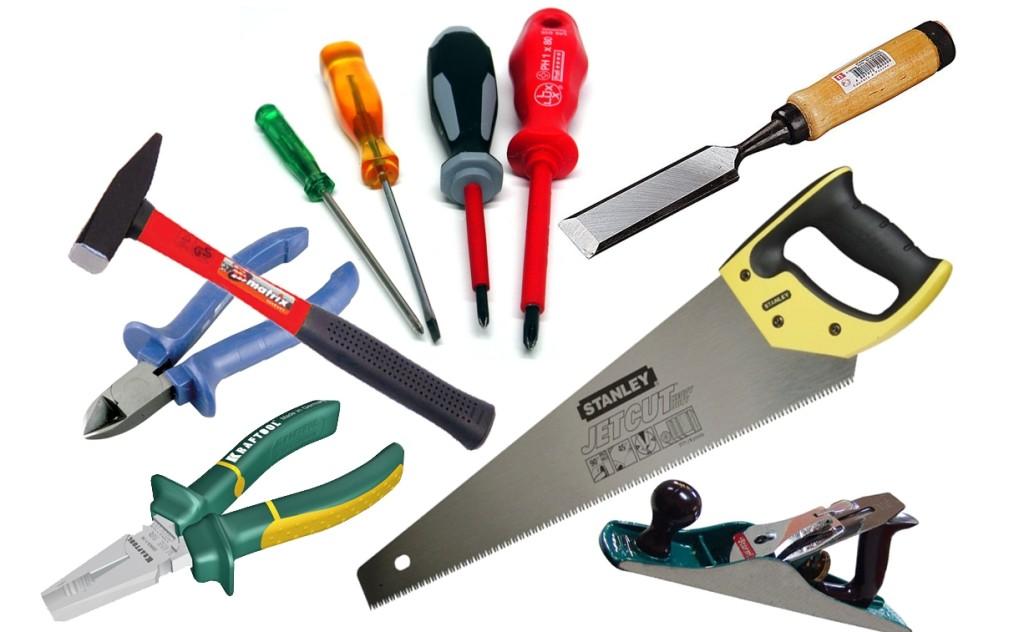 Инструменты для установки дверей