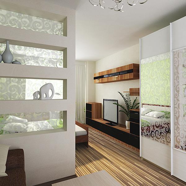 Интерьер зала в квартире фото дизайн маленького зала в