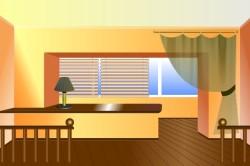 Проект присоединения лоджии и гостиной