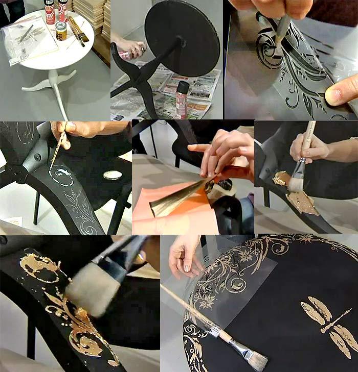 Декорирование предметов своими руками 119