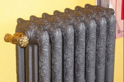 Чугунные радиаторы