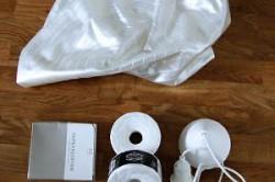 Материалы для изготовления абажура
