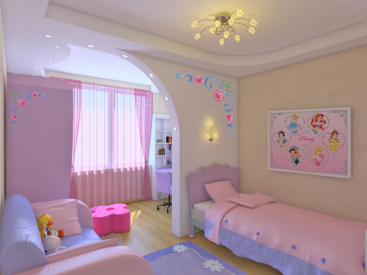 Дизайн фотографий комнат