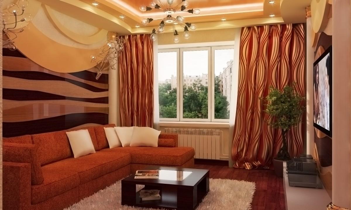 83 удивительно интерьер зала в хрущевке домашний дизайн gool.