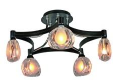 Потолочный светильник для гостиной