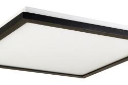 Плоский потолочный светильник