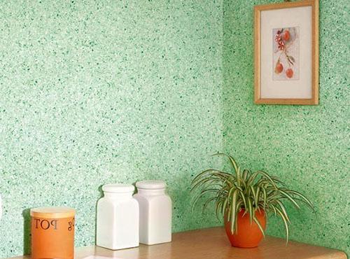 Покраска стен своими руками для начинающих фото 489